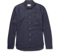 New York Linen Shirt