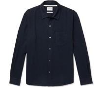 Carsten Woven Shirt
