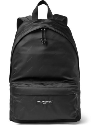 Explorer Jacquard Backpack