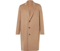 Charles Wool And Cashmere-blend Overcoat
