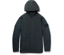 Ghost Tank Shield Shell Jacket With Detachable Quilted Down Liner