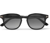 Frank D-frame Acetate Sunglasses