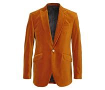Newport Slim-Fit Cotton-Blend Velvet Tuxedo Jacket