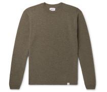 Sigfred Wool Sweater