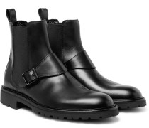 Plaistow Leather Boots