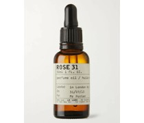 Perfume Oil - Rose 31, 30ml