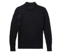 Stark Slim-Fit Virgin Wool Sweater