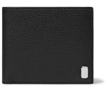Belgrave Full-Grain Leather Billfold Wallet