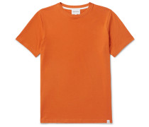 Niels Cotton-Jersey T-Shirt