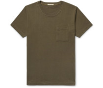 Kurt Organic Cotton-jersey T-shirt