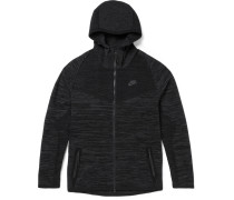 Windrunner Tech Knit Zip-up Hoodie