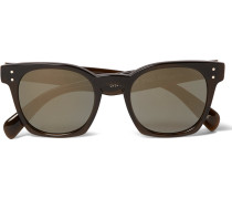 + Byredo D-frame Acetate Polarised Sunglasses