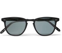 Brooks 47 D-frame Acetate Polarised Sunglasses