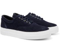 Iseo Suede Sneakers