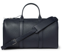 Buckley Pebble-grain Leather Holdall