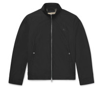 Slim-fit Shell Jacket