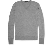 Bobby Merino Wool Sweater