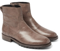 Attwell Leather Boots