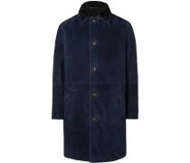 Maremma Shearling Coat