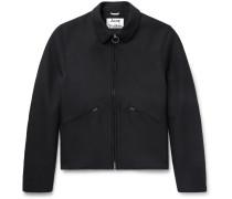 Miles Twill Blouson Jacket