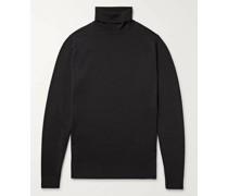 Cherwell Slim-Fit Merino Wool Rollneck Sweater