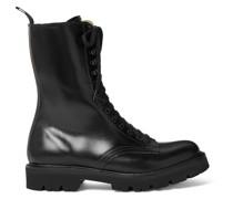 Bernard Chromexcel Leather Boots