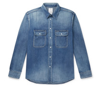 Handyman Denim Shirt