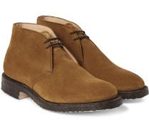 Ryder Suede Desert Boots