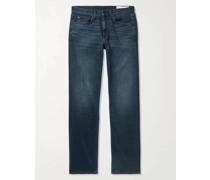Fit 2 Slim-Fit Stretch-Denim Jeans