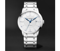 Classima Automatic 42mm Stainless Steel Watch, Ref. No. M0A10334