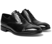Berty Leather Oxford Brogues