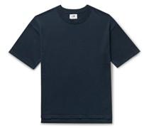 Jack Cotton and Cashmere-Blend T-Shirt