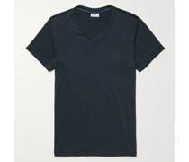 Josef Cotton-Jersey Pyjama T-Shirt