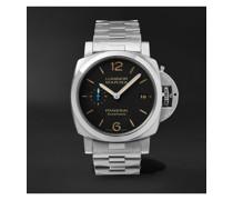 Luminor 1950 Marina 42mm Automatic Stainless Steel Watch, Ref. No. PAM00722