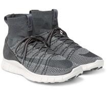 Free Flyknit Mercurial High-top Sneakers