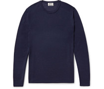 Kort Merino Wool Sweater