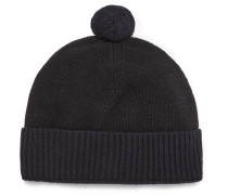 Eden Wool Bobble Hat