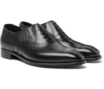 Winston Leather Oxford Brogues