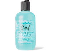 Surf Foam Wash Shampoo, 250ml