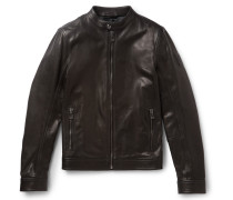 Gransden Leather Jacket