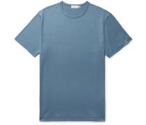 Slim-fit Cotton-jersey T-shirt