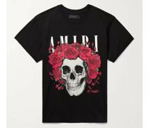 + Grateful Dead Printed Cotton-Jersey T-Shirt