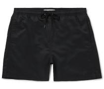 Hauge Mid-Length Swim Shorts