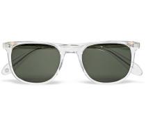 Bentley 51 D-frame Acetate Sunglasses