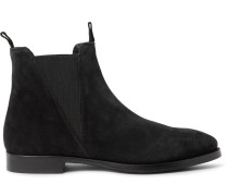 Zack Suede Chelsea Boots