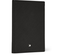 Extreme Leather Passport Cover