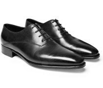 Prestige Becketts Leather Oxford Shoes