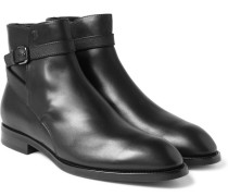 Jodhpur Leather Boots