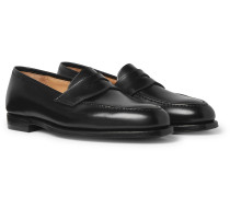 Bradley 2 Leather Penny Loafers