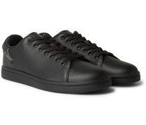 Orion Vegan Leather Sneakers